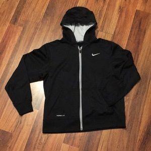Nike Big Kids 2.0 Full Zip Hoodie